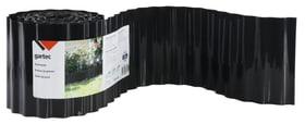 Bordo ondulato per prati 636627600000 Colore Antracite Taglio L: 900.0 cm x A: 15.0 cm N. figura 1