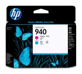 C4901A testina di stampa 940 cyan/magenta Testina di stampa HP 796018200000 N. figura 1