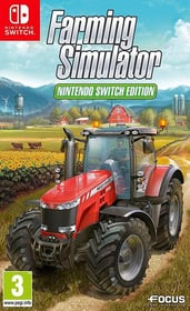 NSW - Farming Simulator F