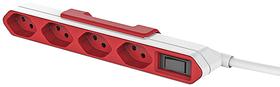 PowerBar 4xT13 Presa multipla Allocacoc 613198200000 N. figura 1