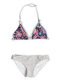 Mädchen-Bikini