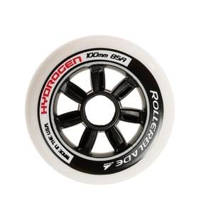 Hydrogen 100mm/85A (8PCS) Inline-Ersatzrollen Rollerblade 492456900000 Bild-Nr. 1