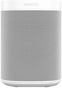 One SL Bianco Altoparlante Multiroom Sonos 770535700000 N. figura 1
