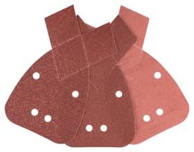 Set Fogli Abrasivi PRIMO Bosch 616862300000 N. figura 1