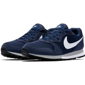 a520e4585d10e MD Runner 2 Chaussures de loisirs pour homme Nike 461616540040 Couleur bleu  Taille 40 Photo no. Nike. -50%. Afficher plus d articles de la marque Nike