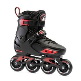 Apex Kids-Inline Rollerblade 466543329020 Grösse 29-32 Farbe schwarz Bild-Nr. 1