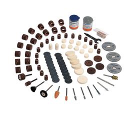 Set accessorio 150 pezzi (724) Perni / Vario Dremel 616110500000 N. figura 1