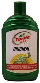 Cera brillante Original Prodotto per la cura Turtle Wax 620180300000 N. figura 1