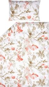 RUTH Satin-Kissenbezug 451304610629 Farbe Beige Grösse B: 65.0 cm x H: 65.0 cm Bild Nr. 1