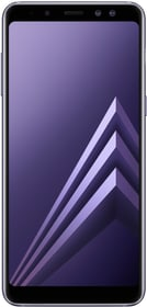 Galaxy A8 DS 32GB Orchid Gray