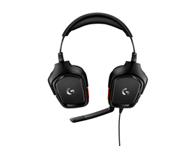 G332 Wired Gaming-Headset Headset Logitech G 798255300000 Bild Nr. 1