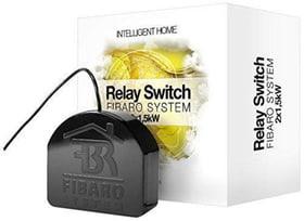 Z-Wave Relay Switch Intelligenter Schalter Fibaro 785300132231 Bild Nr. 1