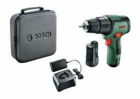 EasyImpact 12 Brushless 2x2.0 Ah Trapano avvitatore a percussione Bosch 616126200000 N. figura 1