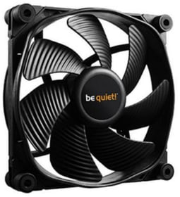 Silent Wings 3 120mm Ventilateur PC be quiet! 785300147339 Photo no. 1