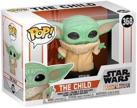 Funko Star Wars - The Child, Vinyl Figur 368 Baby Yoda 747508600000 Photo no. 1