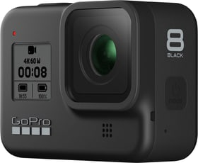 Hero 8 black Actioncam GoPro 793833800000 N. figura 1