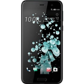 HTC U Play Brilliant noir Htc 95110057366817 Photo n°. 1