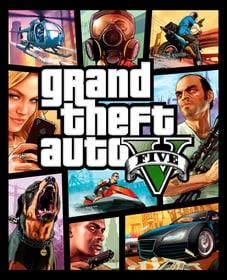 PC - Grand Theft Auto V Download (ESD) 785300133673 Bild Nr. 1