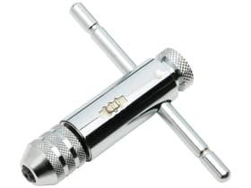 Werkzeughalter Comfort Gewindebohrer-/schneider Lux 601204800000 Bild Nr. 1