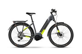 Trekking 6 E-Bike Haibike 464844300480 Farbe grau Rahmengrösse M Bild-Nr. 1