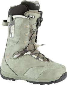 Scarpone da snowboard Scarpone da snowboard Nitro 495533023580 Taglie 23.5 Colore grigio N. figura 1
