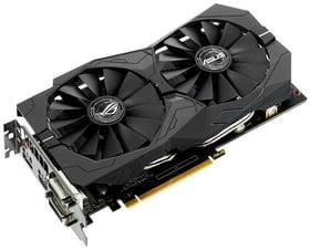 GeForce GTX1050 Ti STRIX O4G Card graphique Asus 785300140861 Photo no. 1