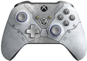 Controller Gears 5 Kait Diaz Limited Edition Manette Microsoft 785300146741 Photo no. 1