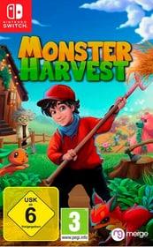 NSW - Monster Harvest D Box 785300160089 N. figura 1