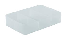 Pure Box A5 con suddivisione Rotho 603628800000 N. figura 1