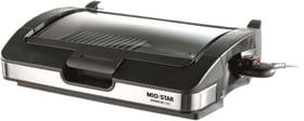 Barbecue 2200 Tisch- & Balkongrill Mio Star 717479900000 Bild Nr. 1