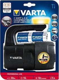 Laterne Indestruc 4C 3W LED lampe de poche Varta 785300149193 Photo no. 1