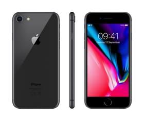 iPhone 8 256GB Space Grey Smartphone Apple 79462400000017 Bild Nr. 1