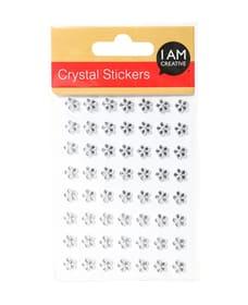 Crystal Sticker, Set VII Sticker I AM CREATIVE 665740000000 Bild Nr. 1