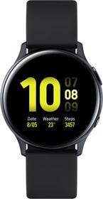Watch Active 2 Aluminium 40mm BT nero Smartwatch Samsung 785300146564 N. figura 1
