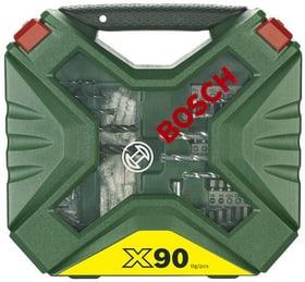 Bohrer und Schrauber-Set X-Line 90tlg Bosch 9000030604 Bild Nr. 1