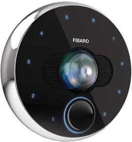 Intercom Interphone vidéo Dispositif multifonction Fibaro 785300132249 Photo no. 1