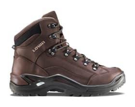 Renegade LL Mid Chaussures de randonnée pour homme Lowa 473331643573 Taille 43.5 Couleur brun foncé Photo no. 1