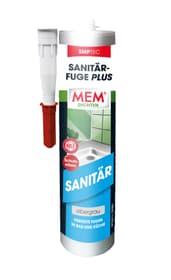 Fughe sanitari Plus, 290 ml Mem 676042800081 Colore Grigio Argento N. figura 1