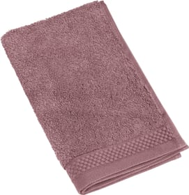 NEVA Serviette d'hote 450849720245 Couleur Violet Dimensions L: 30.0 cm x H: 50.0 cm Photo no. 1