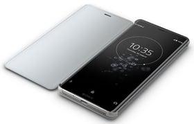Book-Cover Xperia XZ3 grau Sony 9000036436 Bild Nr. 1