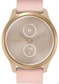 Vivomove Style Weissgold Smartwatch Garmin 785300149714 Bild Nr. 1