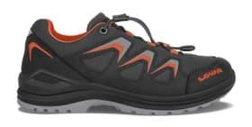 Innox Evo GTX Lo Chaussures polyvalentes pour enfant Lowa 465530134080 Couleur gris Taille 34 Photo no. 1
