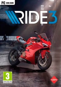 PC - Ride 3 Box 785300139214 Photo no. 1