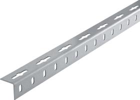 Winkel-Profil gleichschenklig 1.2 x 23.5 mm gelocht verz. 1 m alfer 605036400000 Bild Nr. 1