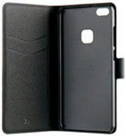 Wallet Case Viskan schwarz Hülle XQISIT 798304500000 Bild Nr. 1