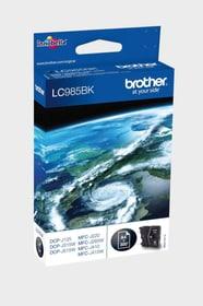 LC-985BK  black Cartouche d'encre Brother 796010200000 Photo no. 1