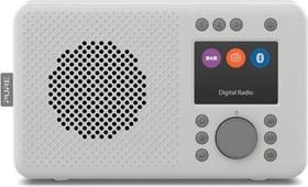 Elan - Stone grey Radio DAB+ Pure 773025800000 Photo no. 1