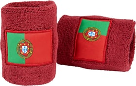 Schweissband Portugal Fussball Schweissband Extend 461962999960 Grösse one size Farbe Grün Bild-Nr. 1
