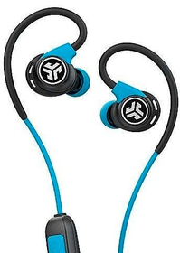 Fit Sport Fitness Earbuds - Bleu Casque In-Ear Jlab 785300146307 Photo no. 1