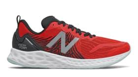 Fresh Foam Tempo Scarpa da uomo running New Balance 465365340030 Taglie 40 Colore rosso N. figura 1